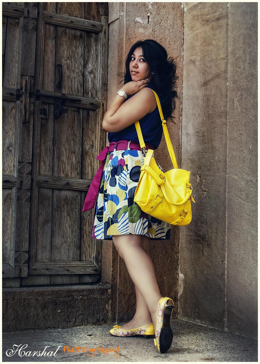 Q & A With Blogger Nitika Bhatia Of The Shopaholic Diaries