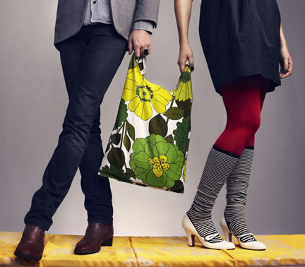 Want To Help The Planet? Then Begin With The Way You Shop