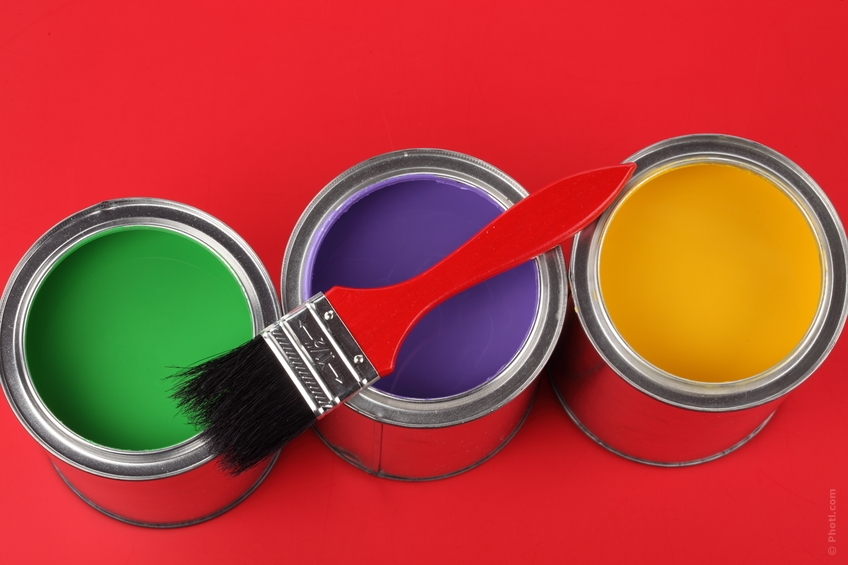 Top 5 Home Decorating Mistakes