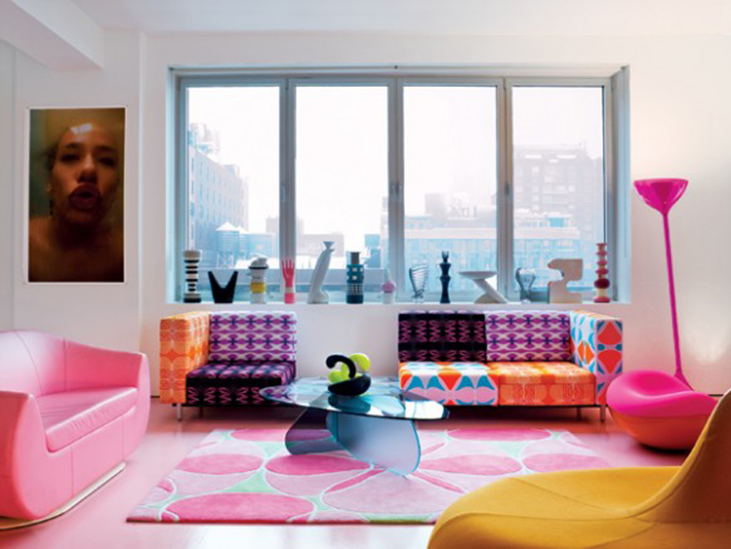The Quirky and Eccentric Persons Guide to Home Décor