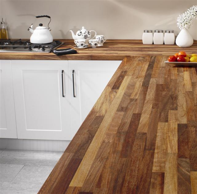 Kitchen Makeover; Finding the Perfect Worktop for Your Kitchen