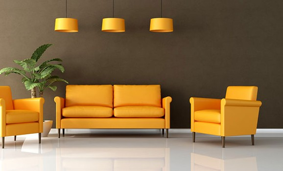 How to Decorate Empty Spaces in a Room