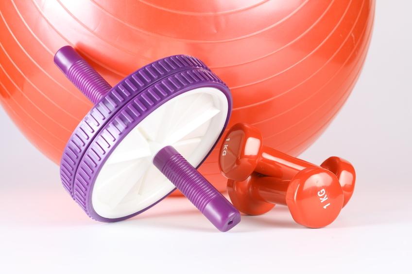 6 Easy Ways to Setup Your Home Gym