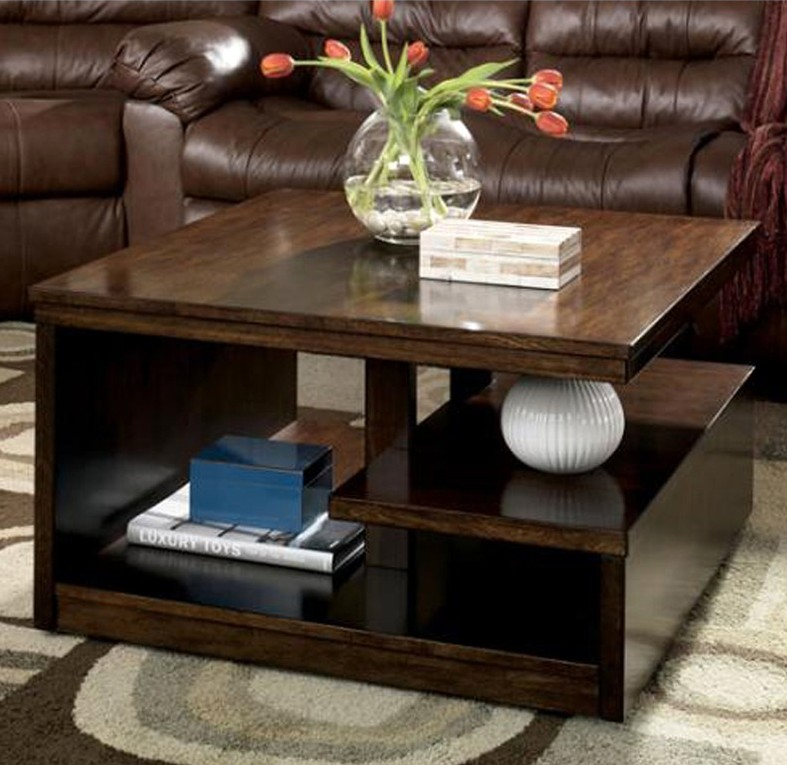 5 Simple Steps To Picking Your Ideal Coffee Table
