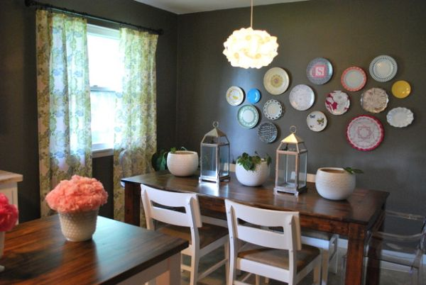 Liven up Your Home! Low-Cost Home Decorating Ideas