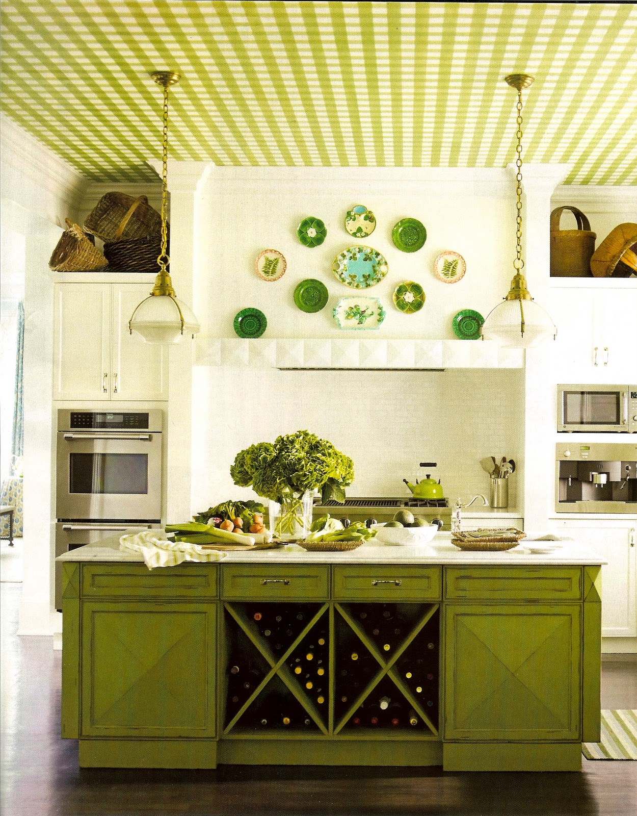 Decorating Your Home? How To Keep Your Home Green Whilst Doing So