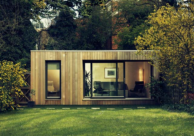How to Create a Garden Studio in Your Home for Reading