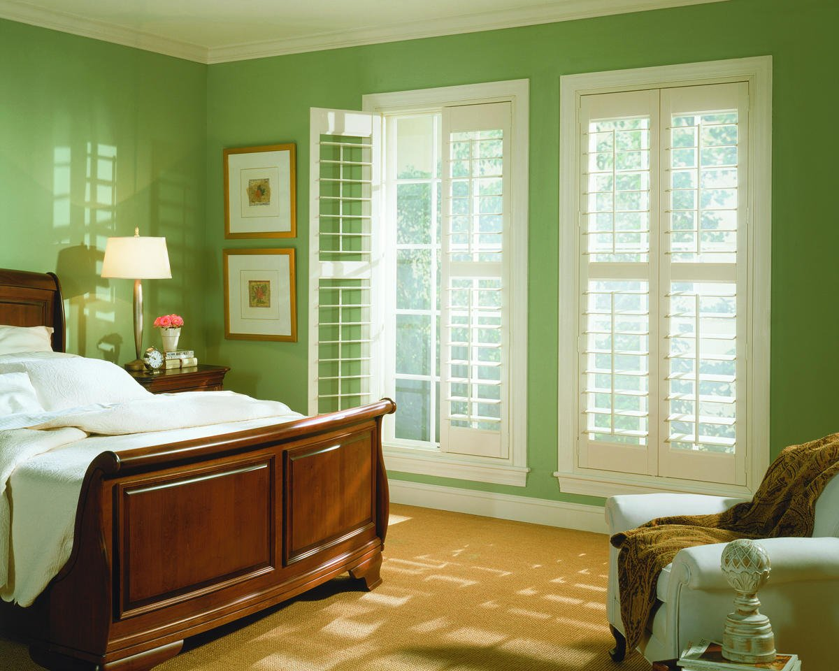 Why Should You Choose Plantation Shutters?