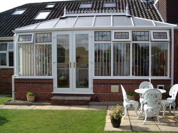 Confused About Choosing the Best Home Conservatory Designs?