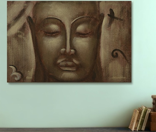Top 5 Tips for Home Décor with Canvas Prints