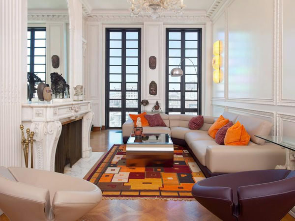 Glam up Your Home: Adding the Elegance of Art Deco