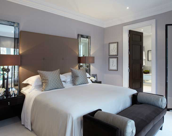 Sleep By Design: Creating a Comfy and Cosy Bedroom