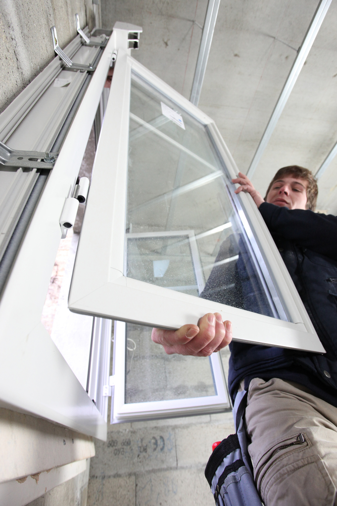 Replacing Glass and Mirrors at Home: Professional Job or Weekend Project?