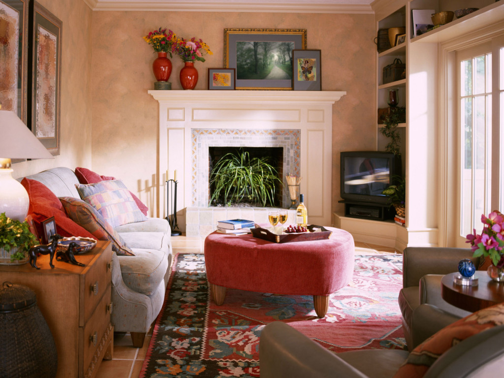 Tips for Making Every Room Cozy and Comfortable