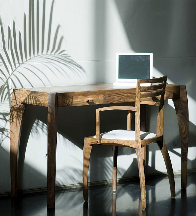 Interior Trends for 2014: Clean Furniture Design
