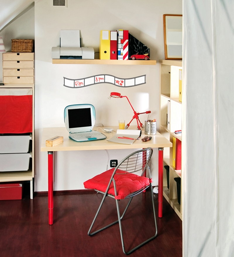 Considerations When Choosing The Colour of The Kids Room