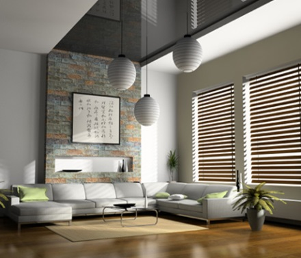 Wood Vs. Fabric Blinds: Which Is the Right Choice for You?