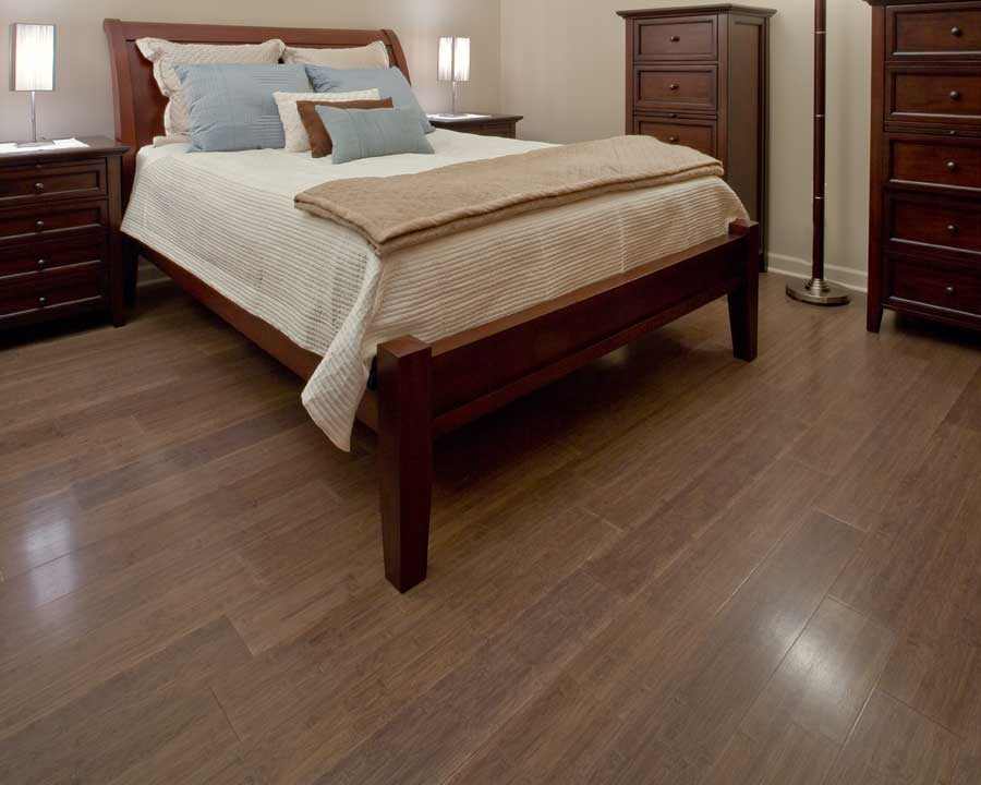 Bamboo Flooring: From Fad to the Fastest Growing Flooring in the World