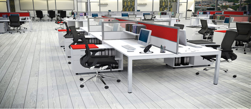 Buying Office Furniture : You Need A Plan