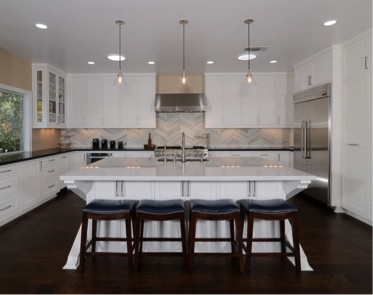 Designing a Lighting Scheme to Effectively Illuminate Your Interior Space