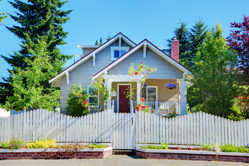 Sell Faster by Increasing Your Home's Curb Appeal