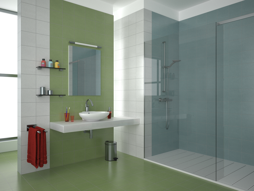 Easy Ways to Give your Bathroom a New Lease of Life