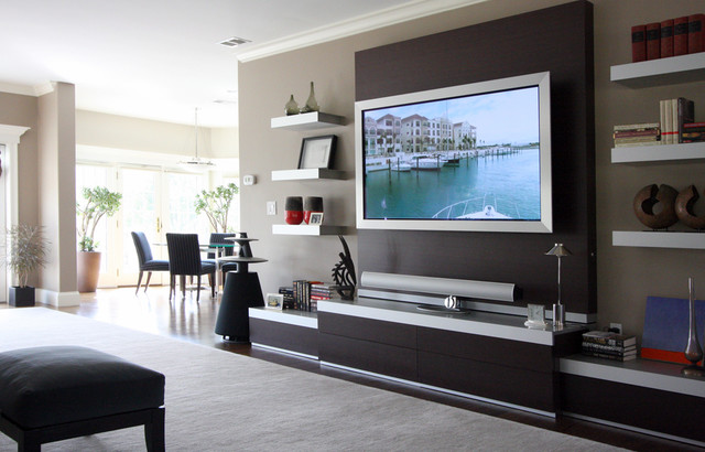 The home furniture generally projects the image, class and elegance of the host.
