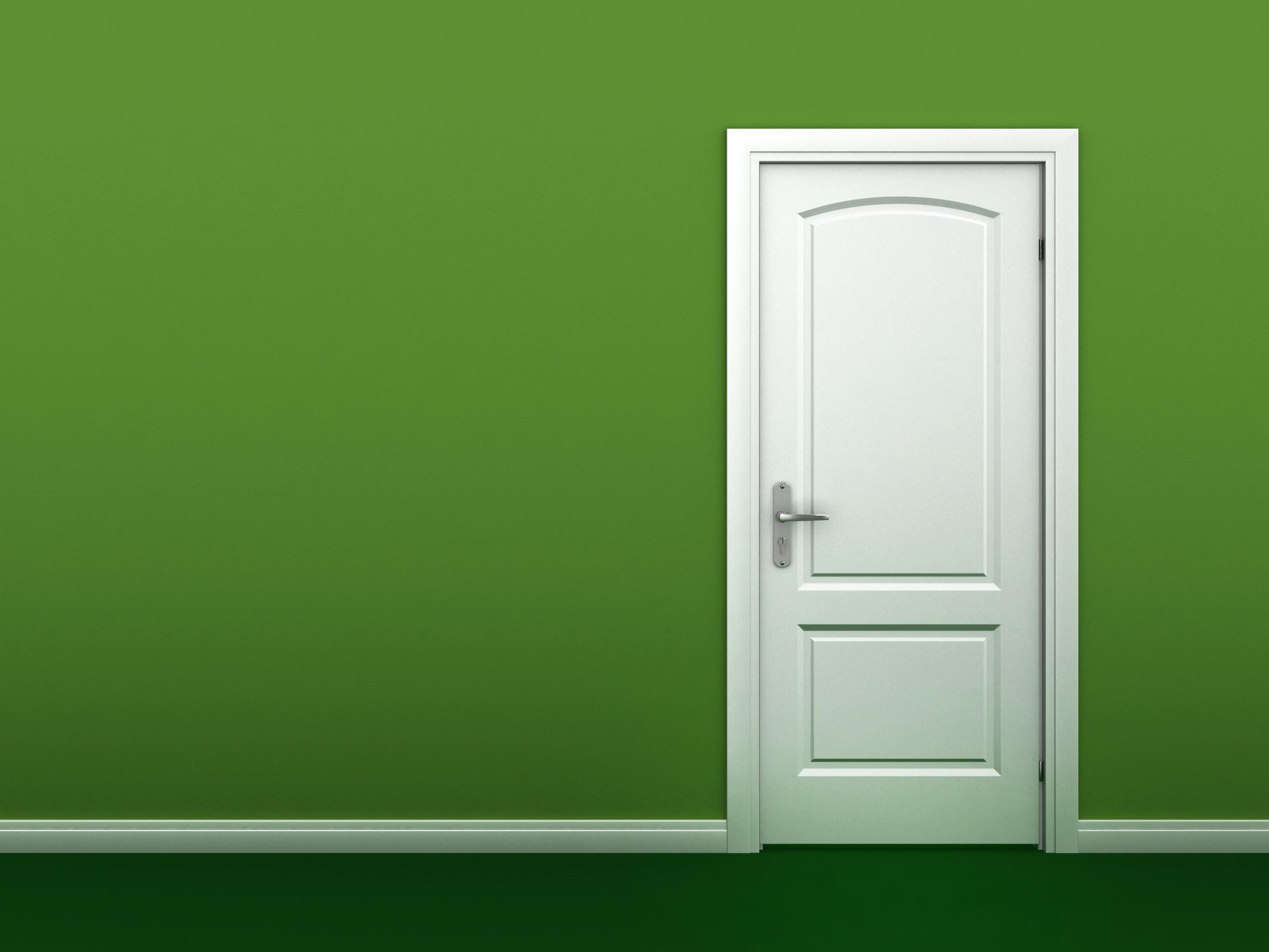 5 Inspiring Front Door Designs Hinting Towards a Happy Home