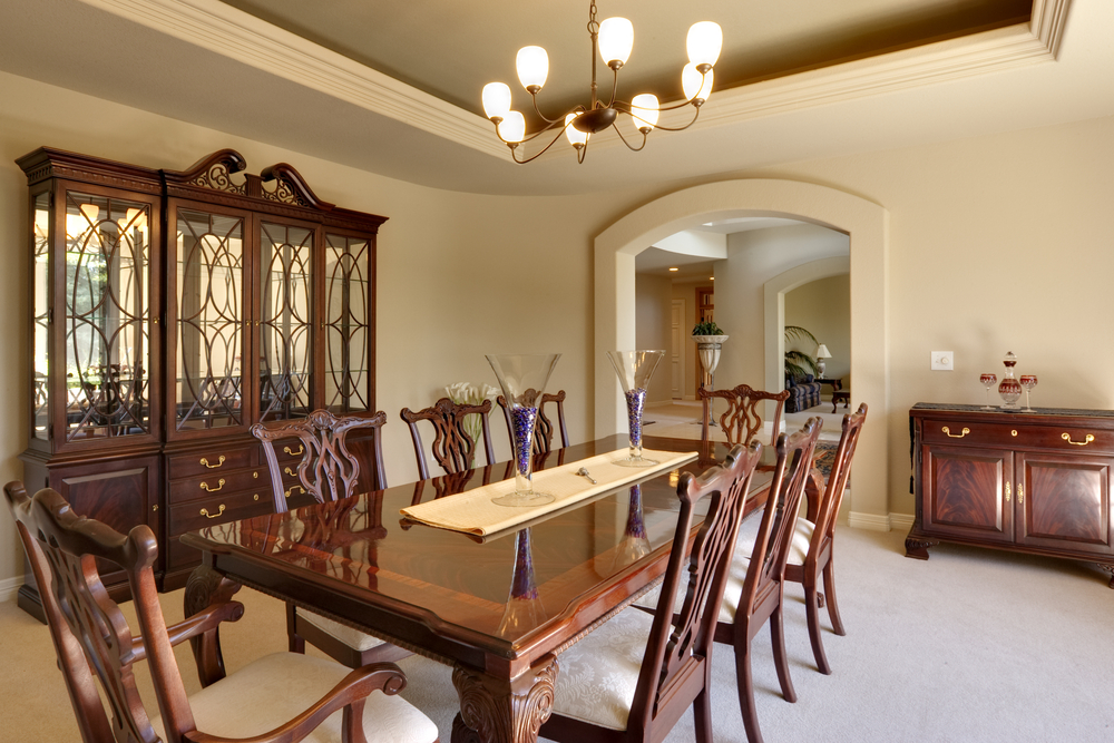Buying A Dining Table? Not Before You Read This