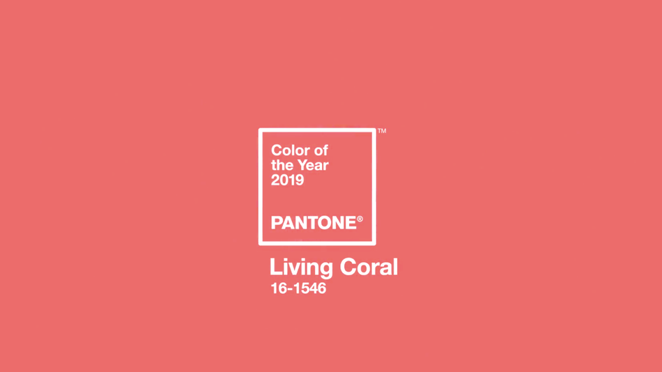 And The Colour Of The Year Is…