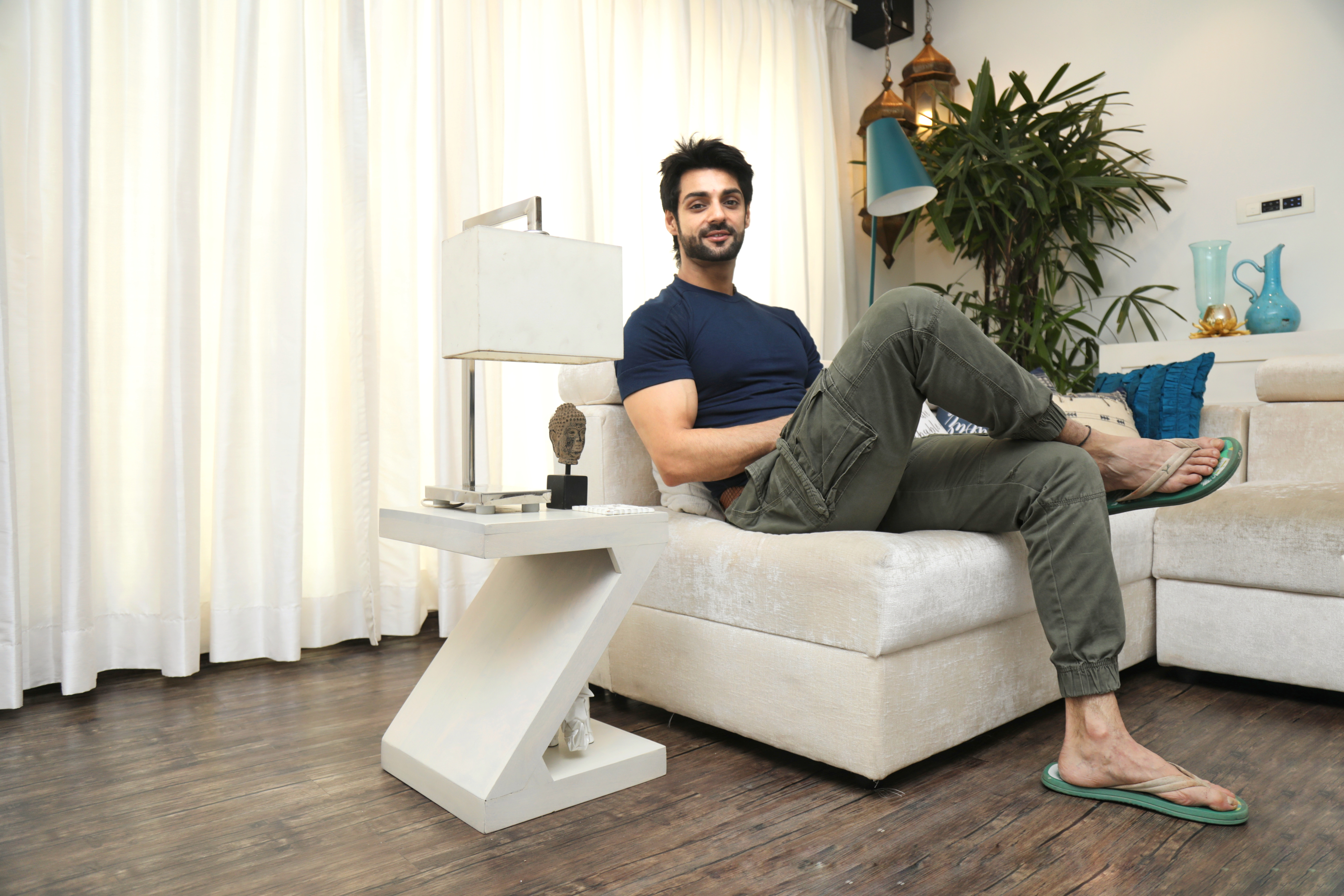 6 Super Interesting Things You Didn't Know About Karan Wahi