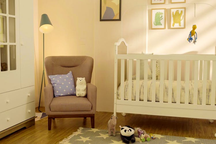 #ShopTheRoom: Create a Safe Haven for your Lil One with Comfort and Love