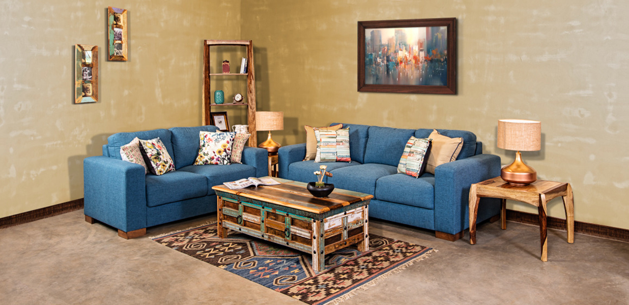 Home Decor Guide: Furniture X Habits